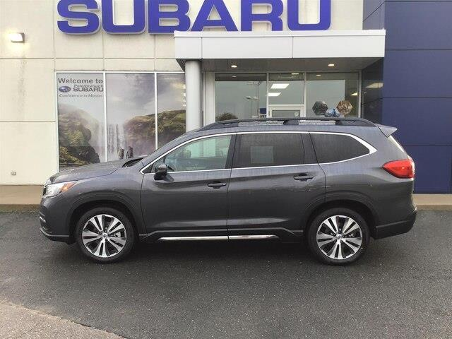 2020 Subaru Ascent Limited (Stk: S4028) in Peterborough - Image 3 of 22