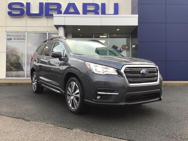 2020 Subaru Ascent Limited (Stk: S4028) in Peterborough - Image 5 of 22