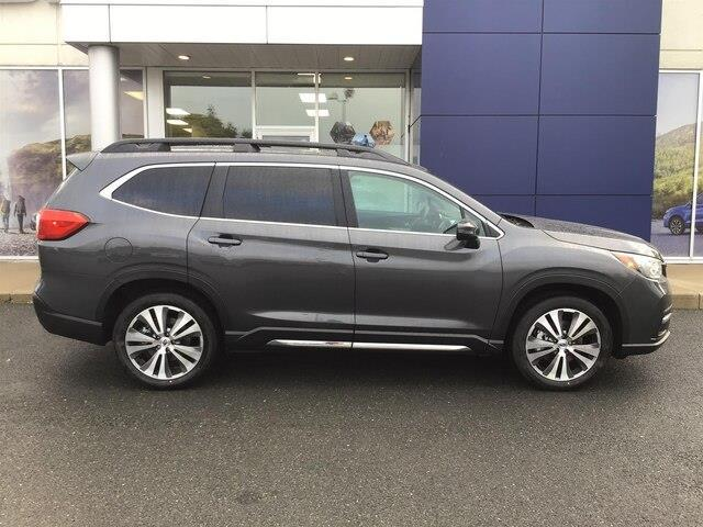 2020 Subaru Ascent Limited (Stk: S4028) in Peterborough - Image 7 of 22