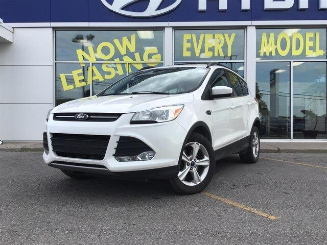 2014 Ford Escape SE (Stk: H12089A) in Peterborough - Image 2 of 21