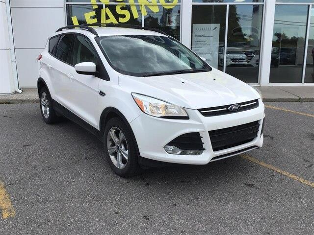 2014 Ford Escape SE (Stk: H12089A) in Peterborough - Image 6 of 21