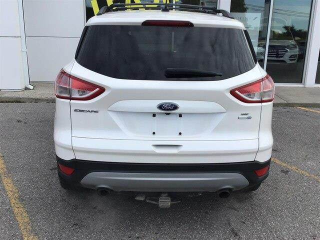 2014 Ford Escape SE (Stk: H12089A) in Peterborough - Image 9 of 21