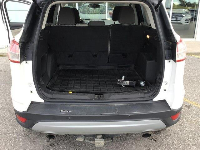 2014 Ford Escape SE (Stk: H12089A) in Peterborough - Image 19 of 21