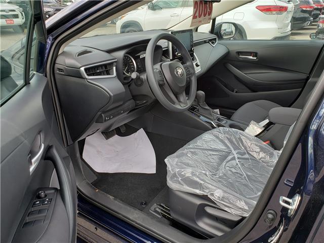 2020 Toyota Corolla LE (Stk: 20-069) in Etobicoke - Image 4 of 7