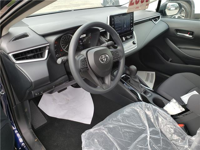 2020 Toyota Corolla LE (Stk: 20-069) in Etobicoke - Image 5 of 7