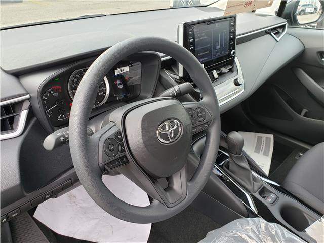 2020 Toyota Corolla LE (Stk: 20-069) in Etobicoke - Image 6 of 7