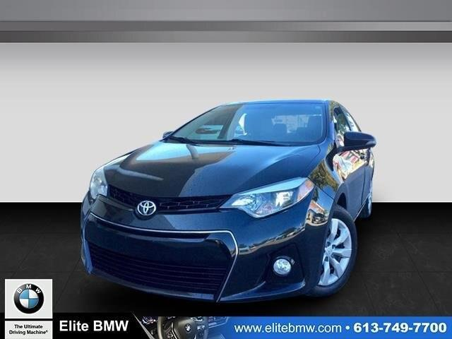2014 Toyota Corolla CE (Stk: 13139A) in Gloucester - Image 1 of 25