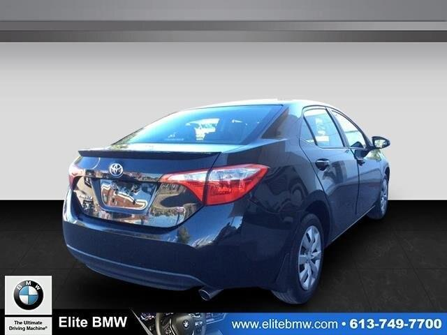 2014 Toyota Corolla CE (Stk: 13139A) in Gloucester - Image 7 of 25
