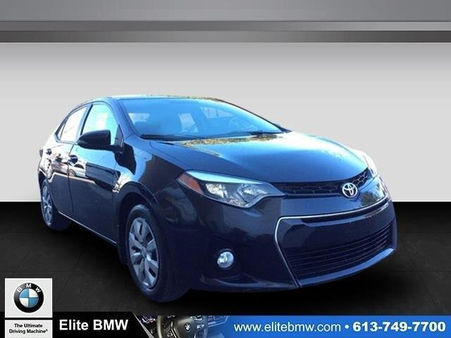 2014 Toyota Corolla CE (Stk: 13139A) in Gloucester - Image 8 of 25