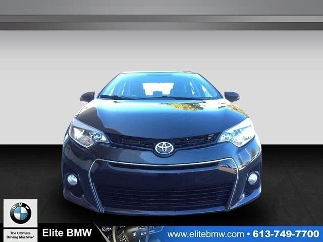 2014 Toyota Corolla CE (Stk: 13139A) in Gloucester - Image 20 of 25