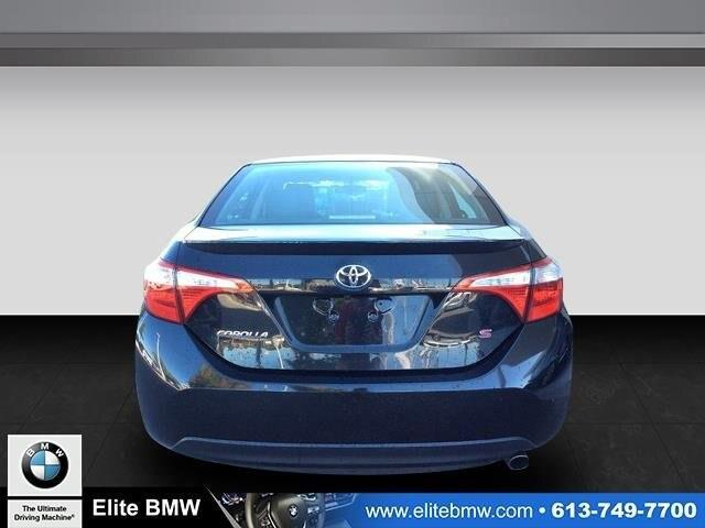 2014 Toyota Corolla CE (Stk: 13139A) in Gloucester - Image 21 of 25