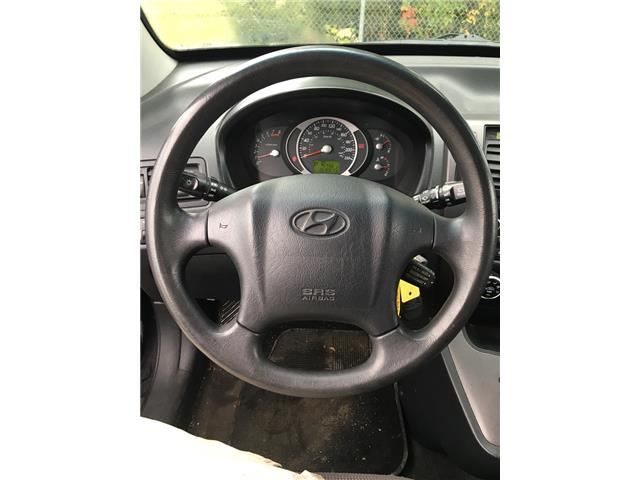 2008 Hyundai Tucson  (Stk: T81240) in Chatham - Image 5 of 23