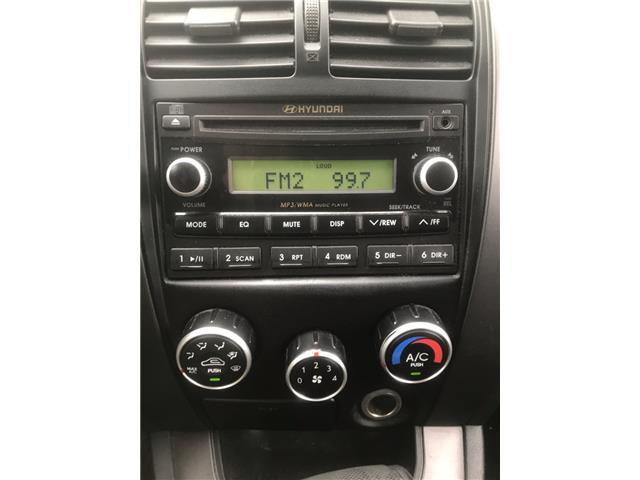 2008 Hyundai Tucson  (Stk: T81240) in Chatham - Image 8 of 23