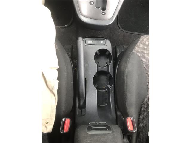 2008 Hyundai Tucson  (Stk: T81240) in Chatham - Image 11 of 23