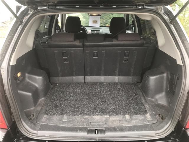 2008 Hyundai Tucson  (Stk: T81240) in Chatham - Image 19 of 23