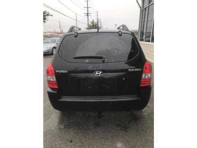 2008 Hyundai Tucson  (Stk: T81240) in Chatham - Image 23 of 23