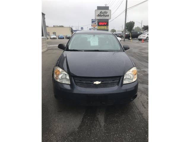 2008 Chevrolet Cobalt LT (Stk: T19834) in Chatham - Image 4 of 18