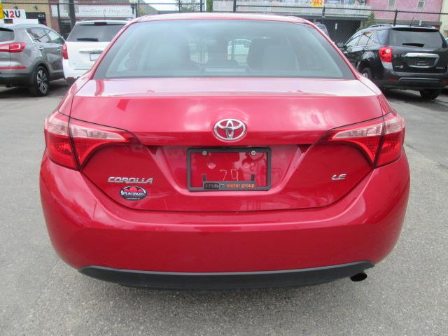 2018 Toyota Corolla CE (Stk: pp432) in Saskatoon - Image 4 of 19