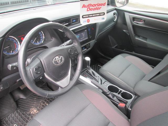 2018 Toyota Corolla CE (Stk: pp432) in Saskatoon - Image 12 of 19