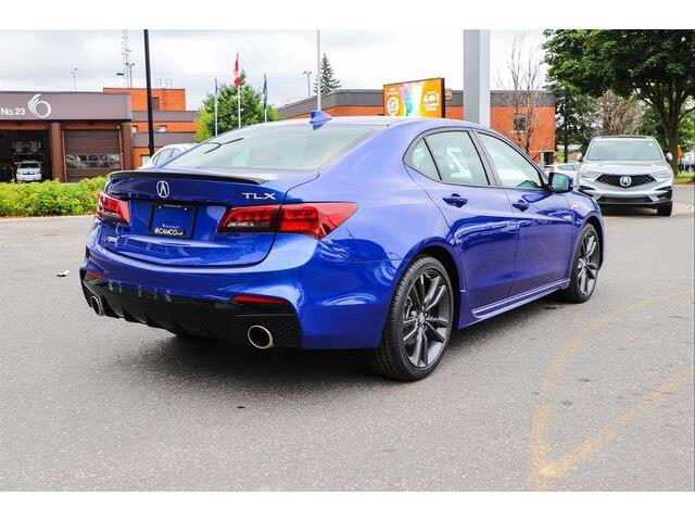 2020 Acura TLX Elite A-Spec (Stk: 18877) in Ottawa - Image 9 of 30
