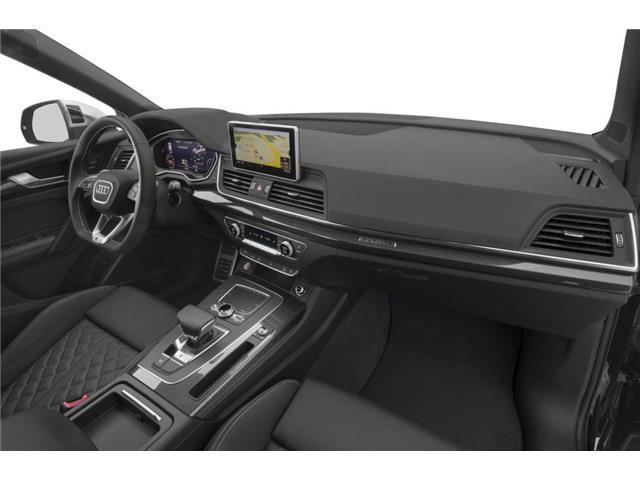 2019 Audi SQ5 3.0T Progressiv (Stk: 191291) in Toronto - Image 9 of 9