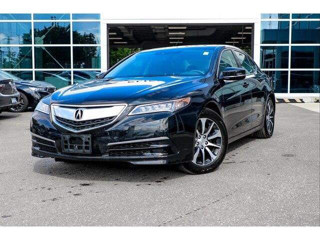2015 Acura TLX Tech (Stk: P1562) in Ottawa - Image 1 of 27
