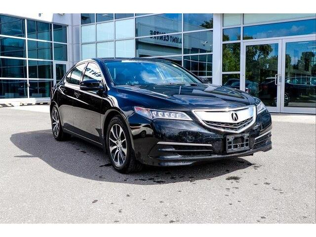 2015 Acura TLX Tech (Stk: P1562) in Ottawa - Image 7 of 27
