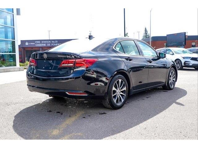 2015 Acura TLX Tech (Stk: P1562) in Ottawa - Image 8 of 27