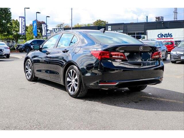 2015 Acura TLX Tech (Stk: P1562) in Ottawa - Image 9 of 27