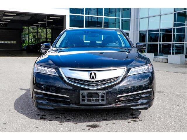 2015 Acura TLX Tech (Stk: P1562) in Ottawa - Image 19 of 27