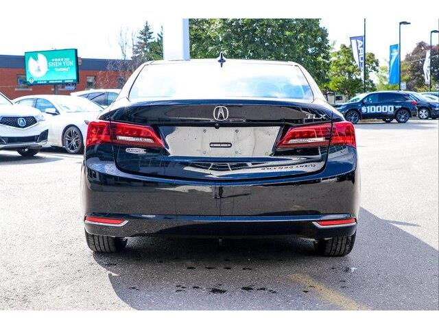 2015 Acura TLX Tech (Stk: P1562) in Ottawa - Image 20 of 27