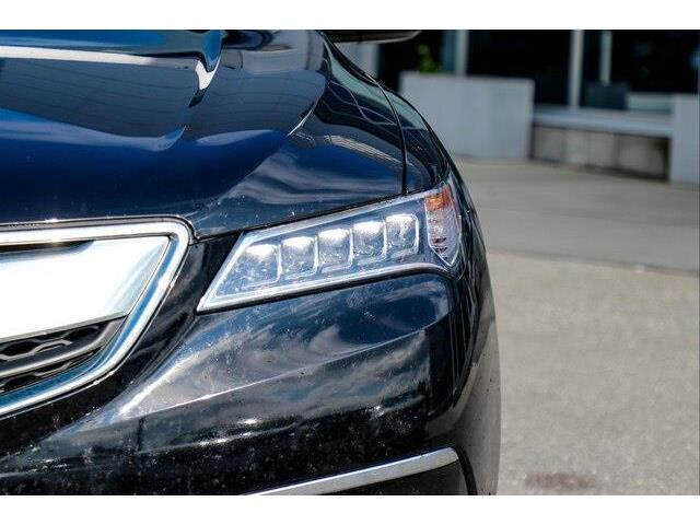 2015 Acura TLX Tech (Stk: P1562) in Ottawa - Image 23 of 27