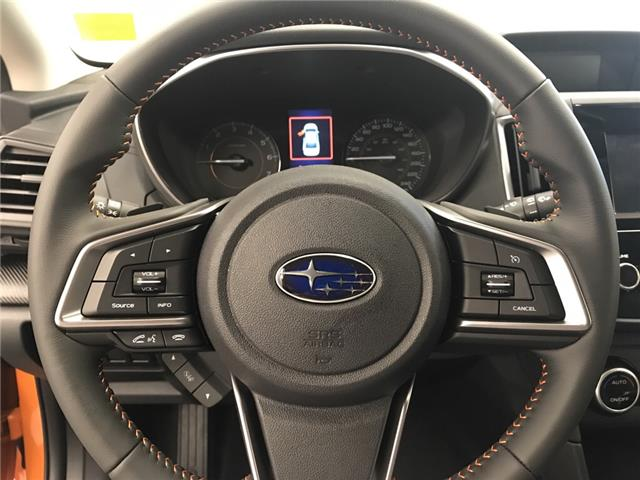 2019 Subaru Crosstrek Touring (Stk: 208169) in Lethbridge - Image 16 of 25
