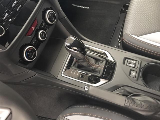 2019 Subaru Crosstrek Touring (Stk: 208169) in Lethbridge - Image 19 of 25