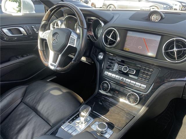 2013 Mercedes-Benz SL-Class Base (Stk: B8891) in Oakville - Image 18 of 21