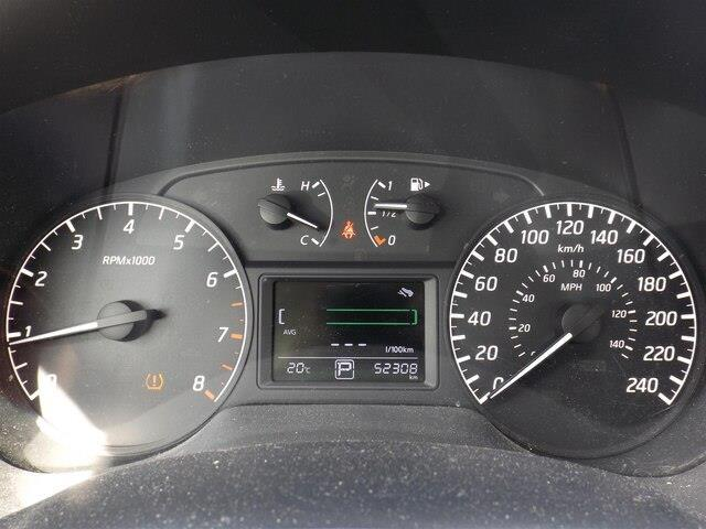 2016 Nissan Sentra 1.8 S (Stk: 19198A) in Pembroke - Image 11 of 23