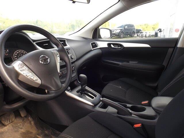2016 Nissan Sentra 1.8 S (Stk: 19198A) in Pembroke - Image 15 of 23
