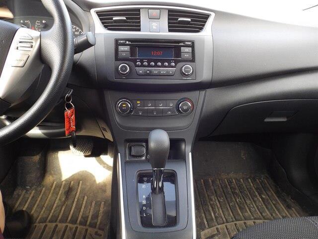 2016 Nissan Sentra 1.8 S (Stk: 19198A) in Pembroke - Image 17 of 23