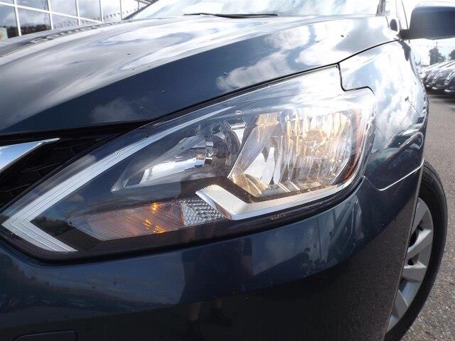 2016 Nissan Sentra 1.8 S (Stk: 19198A) in Pembroke - Image 21 of 23