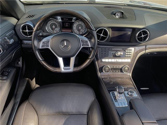 2013 Mercedes-Benz SL-Class Base (Stk: B8891) in Oakville - Image 20 of 21
