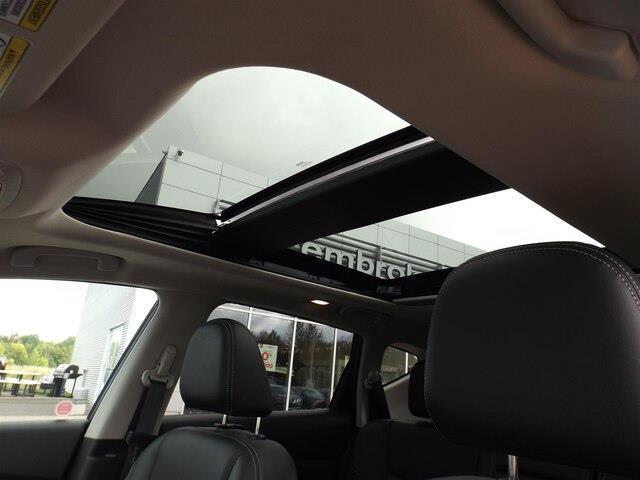 2017 Nissan Murano SL (Stk: P176) in Pembroke - Image 2 of 29