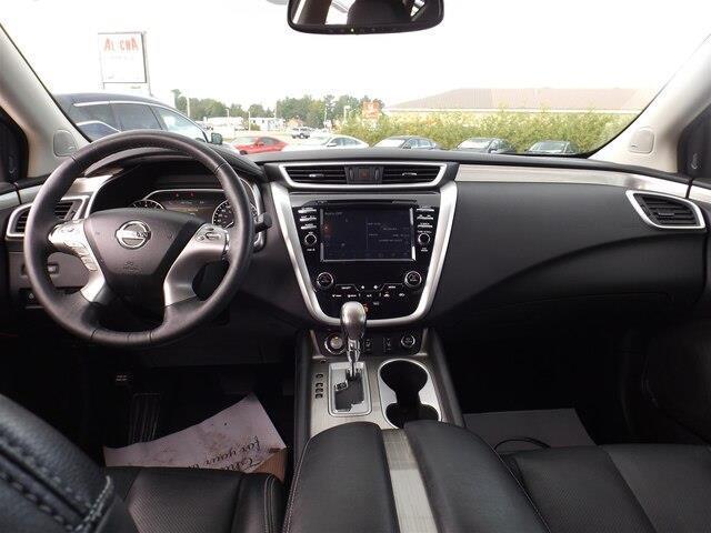 2017 Nissan Murano SL (Stk: P176) in Pembroke - Image 10 of 29