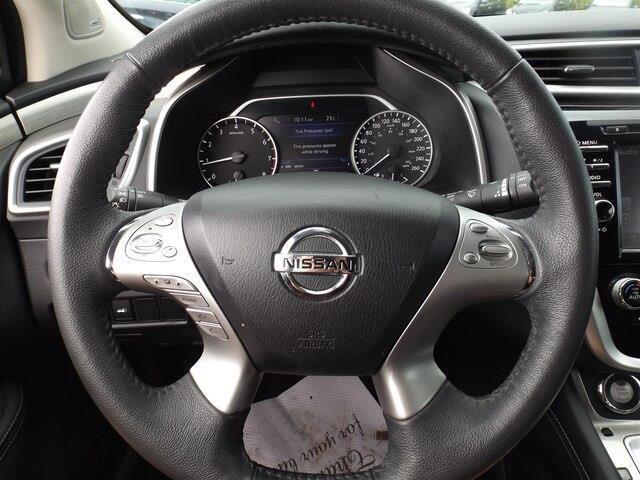 2017 Nissan Murano SL (Stk: P176) in Pembroke - Image 11 of 29