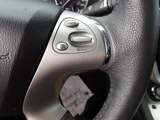 2017 Nissan Murano SL (Stk: P176) in Pembroke - Image 13 of 29