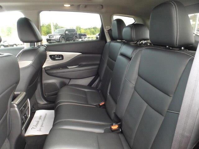 2017 Nissan Murano SL (Stk: P176) in Pembroke - Image 19 of 29