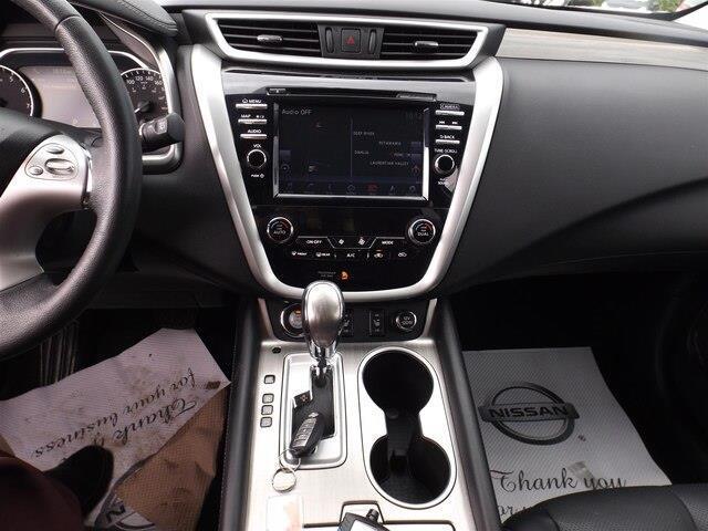 2017 Nissan Murano SL (Stk: P176) in Pembroke - Image 20 of 29