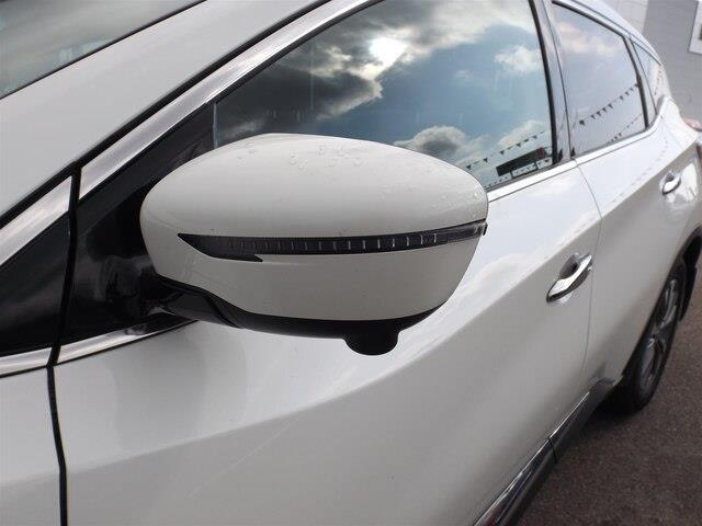 2017 Nissan Murano SL (Stk: P176) in Pembroke - Image 26 of 29