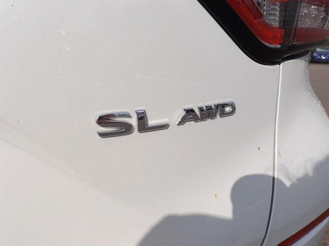 2017 Nissan Murano SL (Stk: P176) in Pembroke - Image 27 of 29