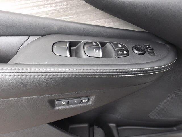 2017 Nissan Murano SL (Stk: P176) in Pembroke - Image 28 of 29