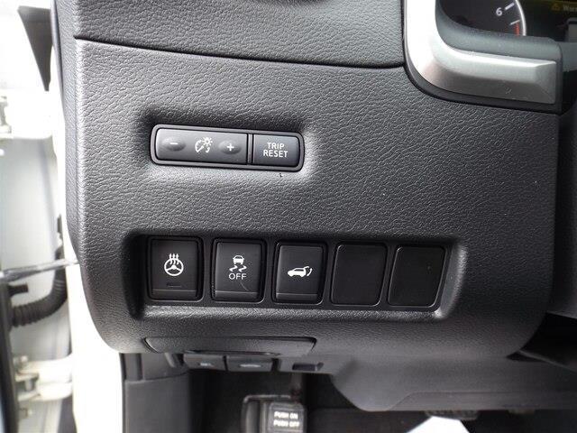 2017 Nissan Murano SL (Stk: P176) in Pembroke - Image 29 of 29